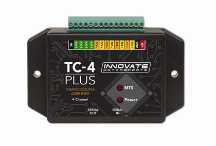 Innovate Wzmacniacz termopary TC-4 Plus - GRUBYGARAGE - Sklep Tuningowy